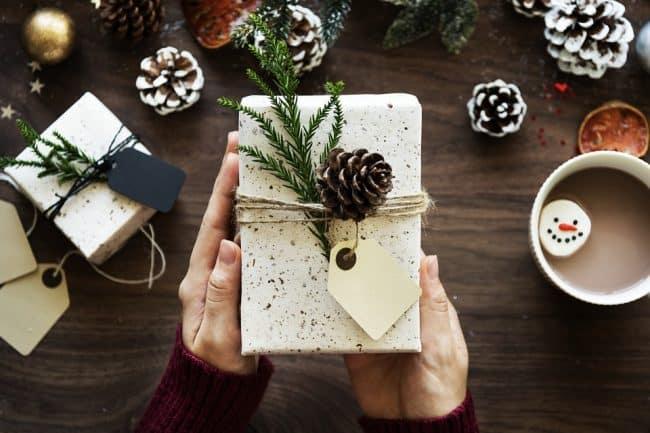 Tipy ne dárky pro ženy
