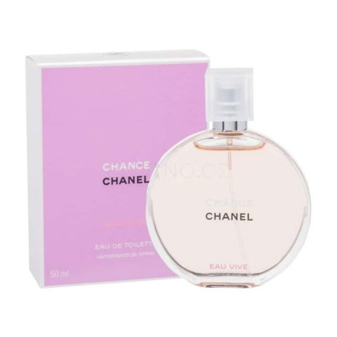 Tip na dárek pro ženy na vánoce - parfém