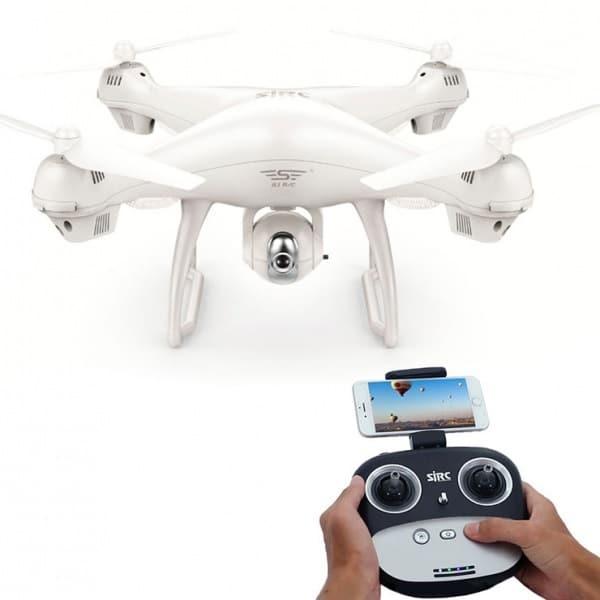 dárek pro kluka i holku na vánoce - dron