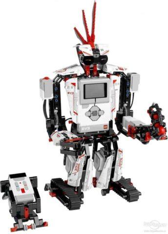 dárek pro kluka i holku - robot