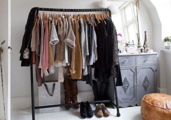 Základ šatníku na zimu
