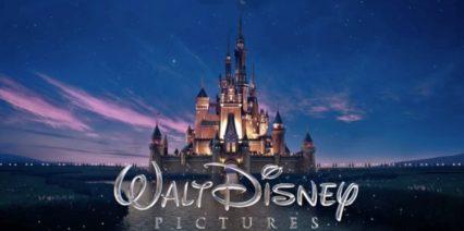 Walt Disney pohádky