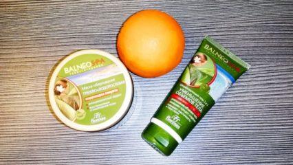Celulitida – co pomáhá