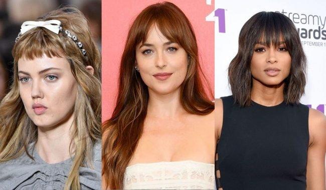 Ofina trendy vlasů jaro léto 2019