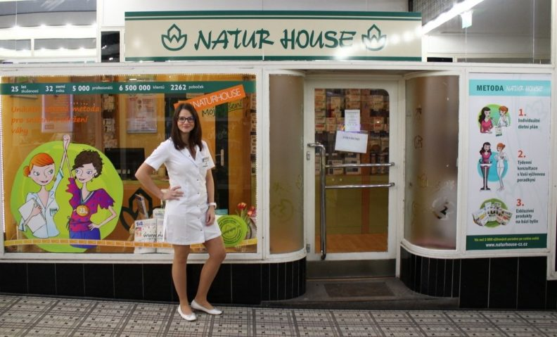 Natur House Recenze