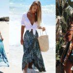 Plážová móda 2019