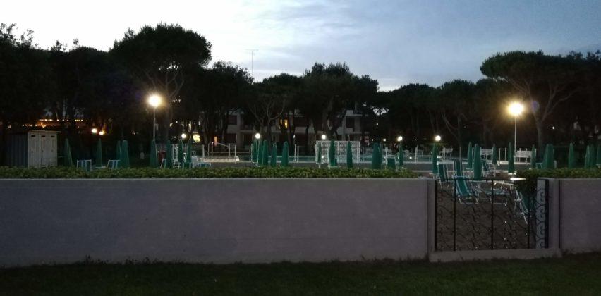 Dovolená v Itálii Lido di Jesolo