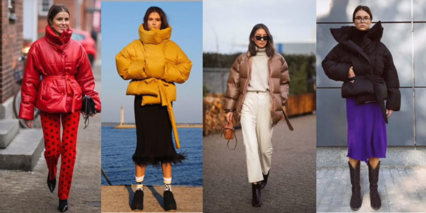 Bundy a kabáty zima 2019/2020