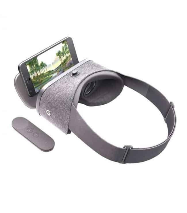 Dárek na Vánoce pro muže - 3D brýle