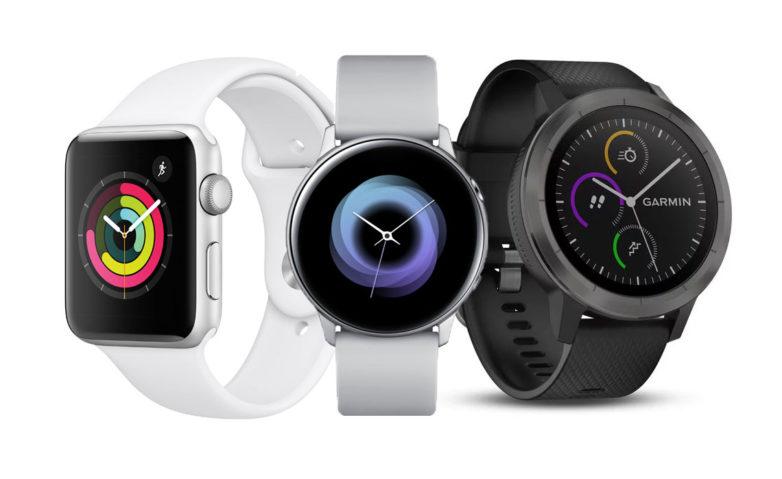 Jak vybrat chytré hodinky?