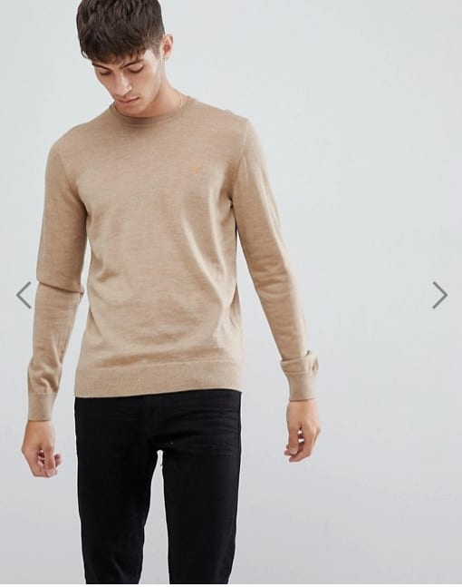 Dárek na vánoce pro muže - svetr
