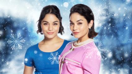 Nové Vánoční filmy – 13 Vánočních filmů