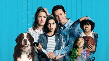 Komedie 2019 | Top 10 komedii které vyšli loni