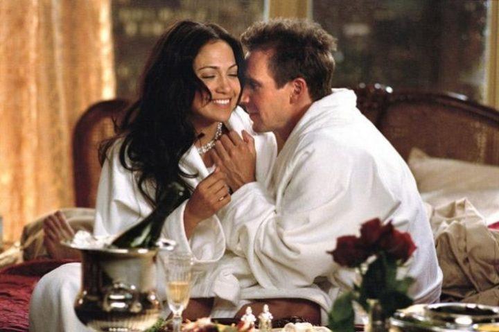 12 romantických filmů, které vám zpříjemní večer