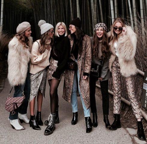 Top outfity na podzim | 6 základních typů co na sebe