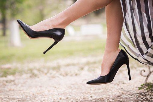 Vizuálně prodlužujeme nohy pomocí oblečení