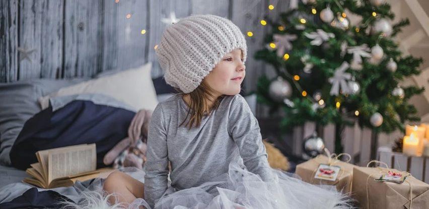 Co na sebe na Vánoční focení