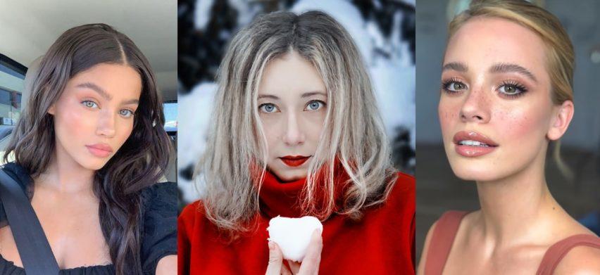 Make-up trendy 2021 | Jaký make-up bude letos in