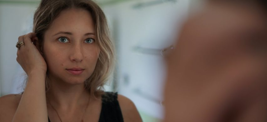 Face yoga – obličejová facelift joga s Lenkou zkušenosti
